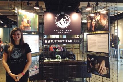 Storyteam Story Sunday